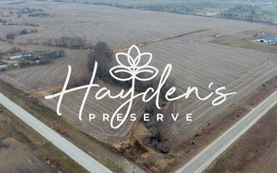 Hayden's Preserve