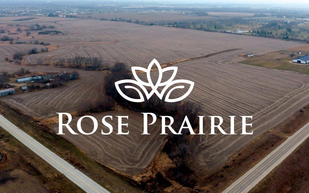 Rose Prairie