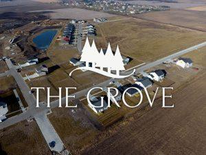 The Grove, Ankeny, Iowa, ATI Group