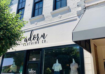 Adorn Clothing Co.